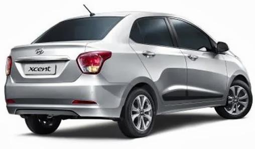 Yeni Hyundai Xcent
