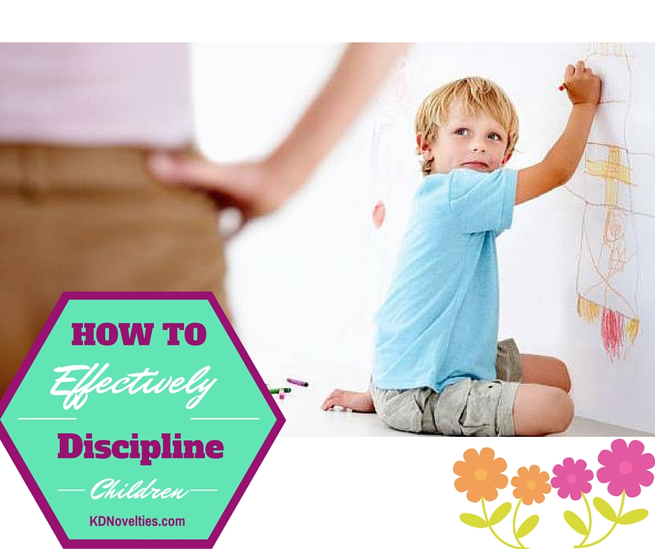 discipline of children It's important to be consistent about discipline if you don't stick to the rules and  consequences, kids aren't likely to either find out how to vary your approach to.