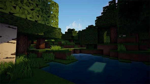 Minecraft Mods Download Steampunk Island Map | Sharikov