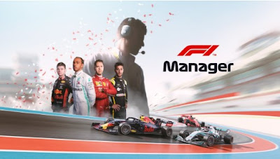 F1 Manager Full Apk + Data Latest Download