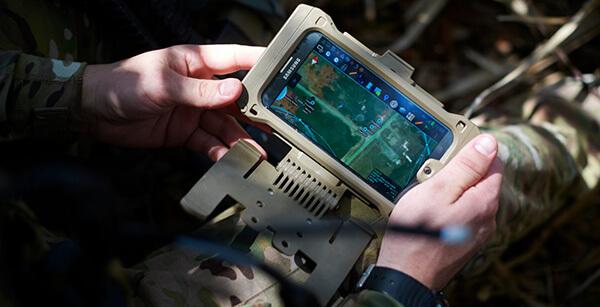 تطبيق الخرائط العسكري لمشاهدة احدث الصور لجميع الاماكن من الاقمار الاصطناعية