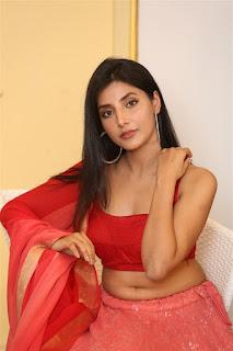 actress harshita gaur Pictures q9 fashion studio launch 62d6551.jpg