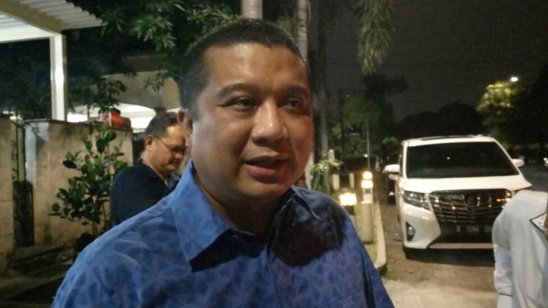 Keponakan JK, Erwin Aksa