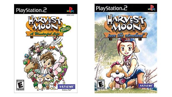 Harvest Moon llegaría a PS4 muy pronto