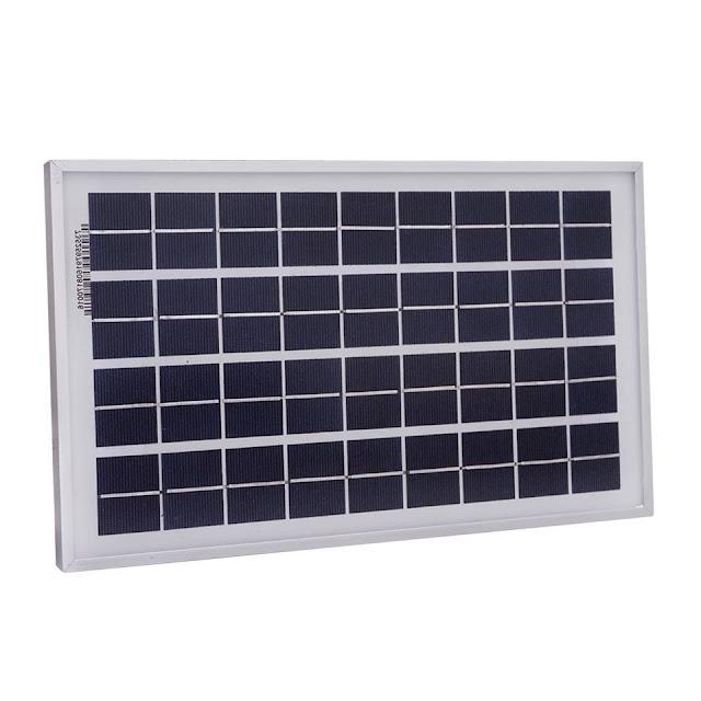 Solar Paneller ile Bağ Evlerinizde Elektriksiz Kalmayın