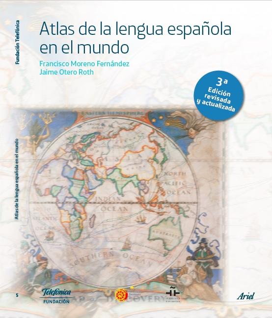 Atlas de la lengua epañola en el mundo