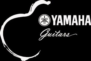 Yamaha Mini Guitar Gl  Hitam