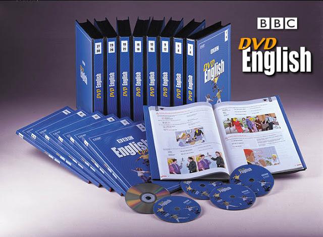 Inglés BBC: El más Popular y completo curso del mundo [60 Lecciones]