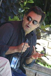Maziar Bahari. Director of Rosewater