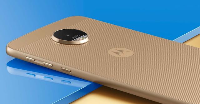 Moto Z gets Android 8.0 Oreo via Lineage OS 15