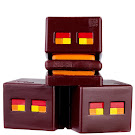 Minecraft Magma Cube Series 6 Figure
