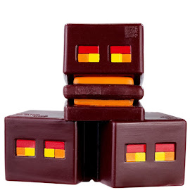 Minecraft Chest Series 2 Magma Cube Mini Figure