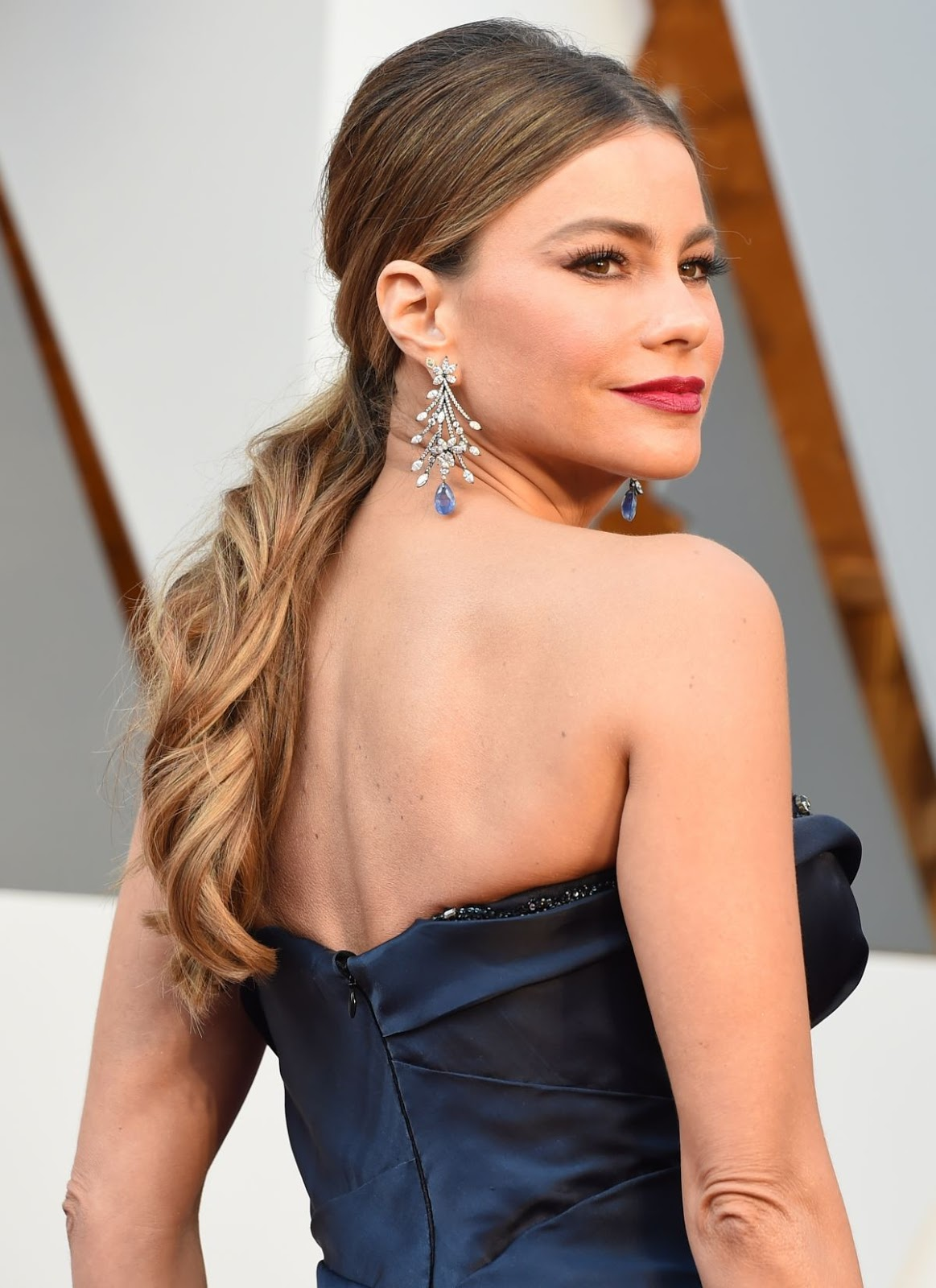 Sofia Vergara at 88th Annual Academy Awards