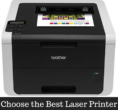 How to Choose the Best Laser Printer: Printer Buyer's Guide