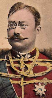 Guillaume de Nassau, grand-duc de Luxembourg