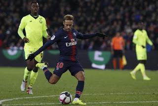 مشاهدة مباراة باريس سان جيرمان و نابولي بث مباشر اليوم 06-11-2018 Napoli vs Paris Saint Germain Live