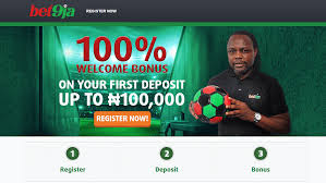 SPORT BETTING: INTRODUCTION TO BET9JA