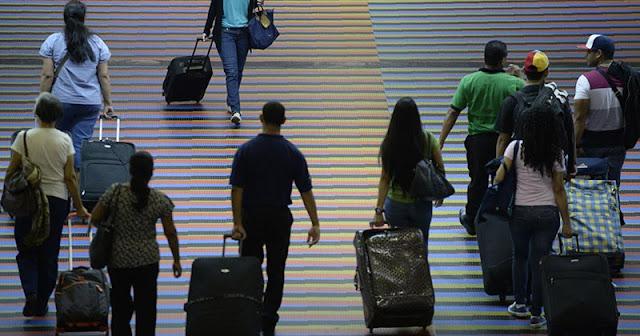 emigrar de Venezuela SIN CUPO CENCOEX