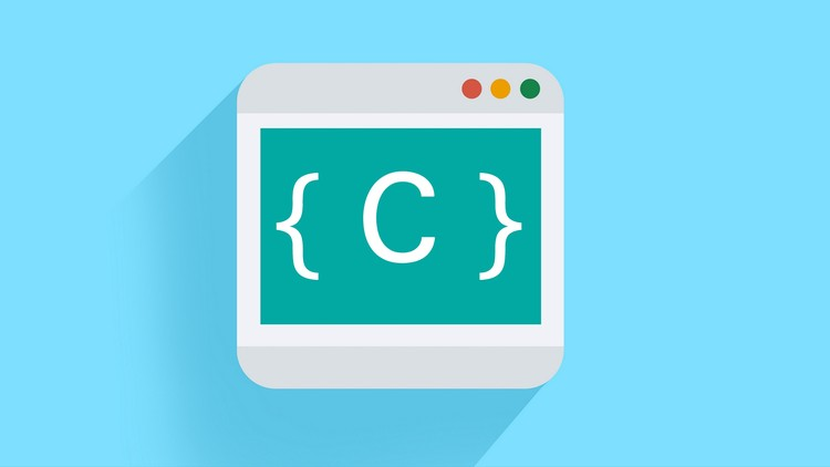 C Programming Basics For Microcontrollers - Udemy coupon