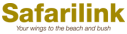 Safarilink Aviation logo