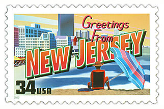 New Jersey Stamp Clubs