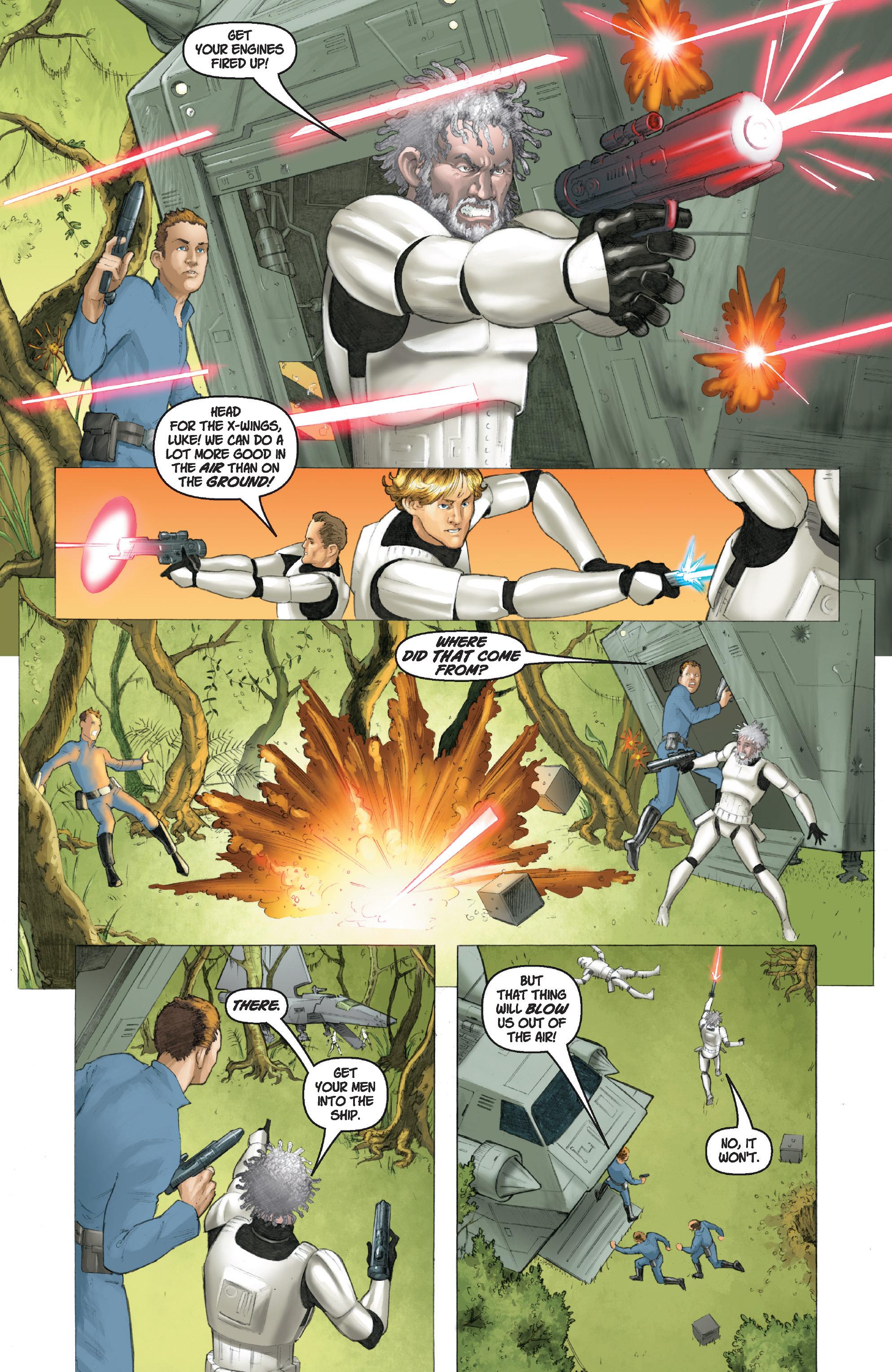 Read online Star Wars Omnibus comic -  Issue # Vol. 20 - 42