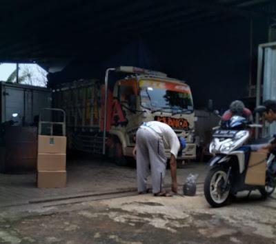 Jasa Expedisi Jakarta Madura
