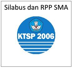 RPP Geografi Kelas X KTSP