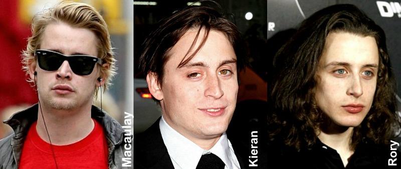 Liou emotions: Macaulay Culkin, ni pobre ni angelito.