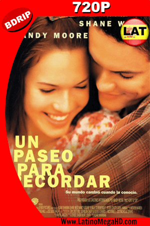 Un Paseo Para Recordar (2002) Latino HD BDRIP 720P ()