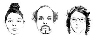 Resultado de imagen de portrait robot