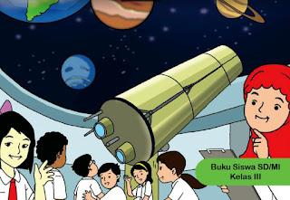 Buku Siswa Kurikulum 2013 SD/MI Kelas III Tema 8-http://www.librarypendidikan.com/
