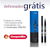 Amostras Grátis - Delineador de Caneta
