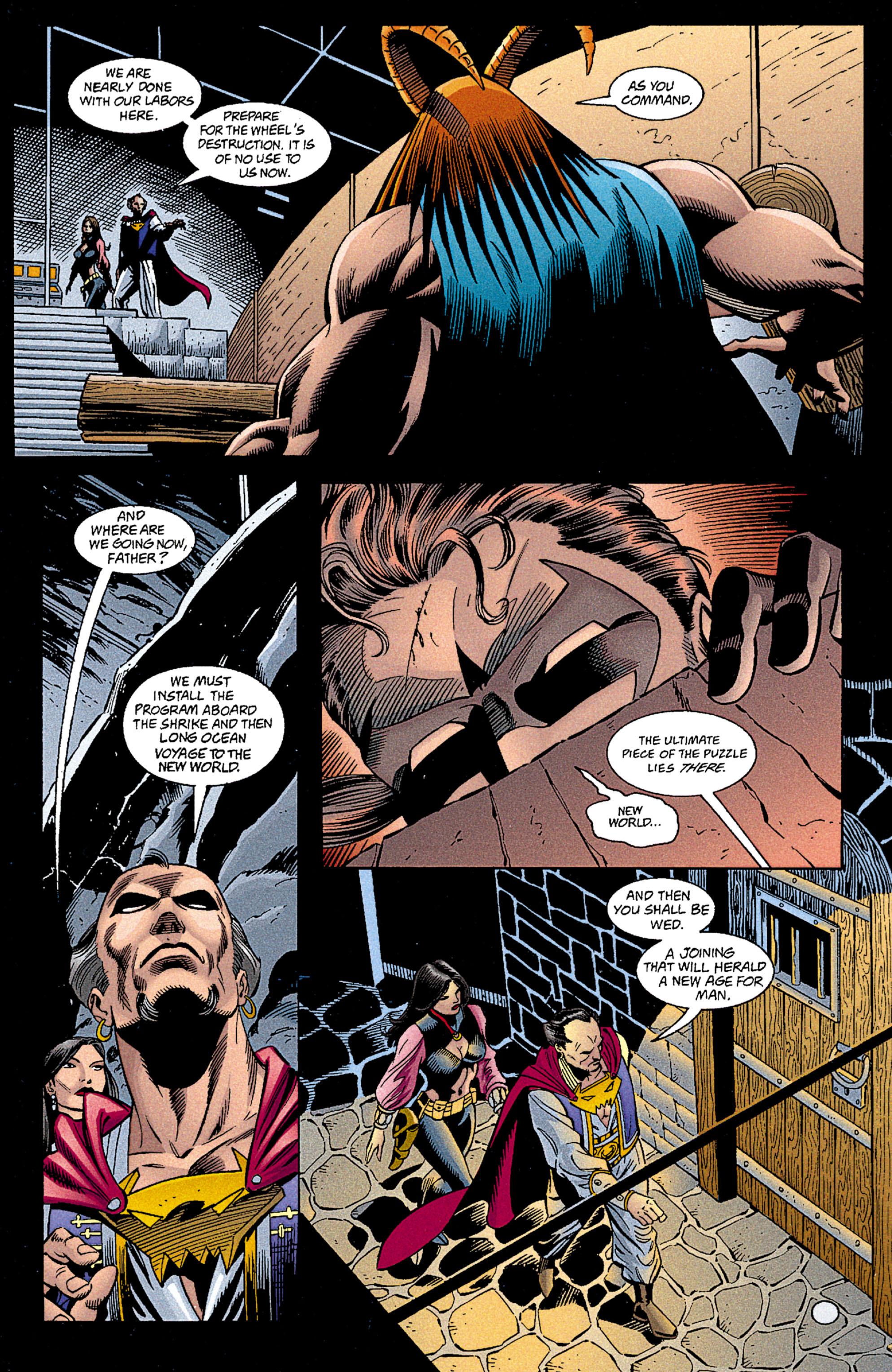 Detective Comics (1937) 700 Page 16
