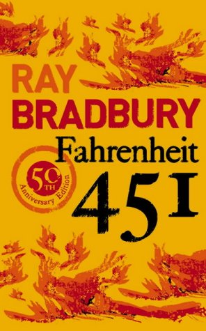 The impact of books to guy montag in fahrenheit 451 a novel by ray bradbury