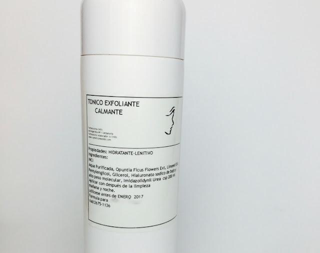 tonico-exfoliante-calmante-a-medida