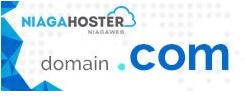 Domain murah Niagahoster, Hosting murah Niagahoster, Hosting terbaik Niagahoster