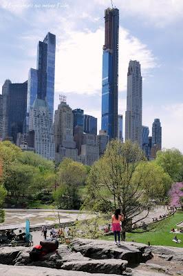 New York - Uptown Manhattan | Reisen | USA | Städtetour | Citytrip | Central Park