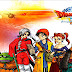 DRAGON QUEST VIII v1.1.0 Apk + Data Mod [Unlimited Gold]