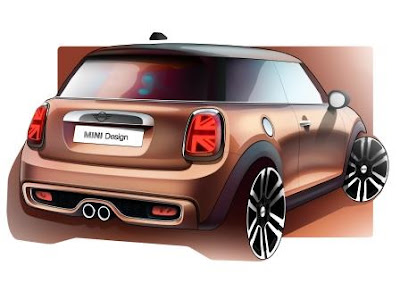 MINI Cooper Exclusive 3p (R  119.990) 6dc1e8c1ce