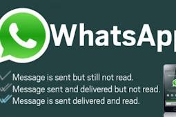 Bagaimana? Cara Keluar Dari Grup WhatsApp ( WA ) Tanpa diketahui Anggota Grup