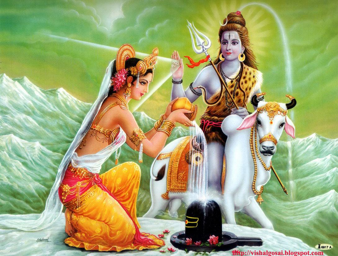 Hd Wallpaper Free Download: Shiv Sankar Wallpaper Free