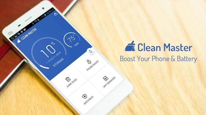 Clean Master مسرع هواتف الأندرويد أصبح الأن متوفر للكمبيوتر