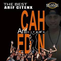 Lagu Arif Citenx Terbaru
