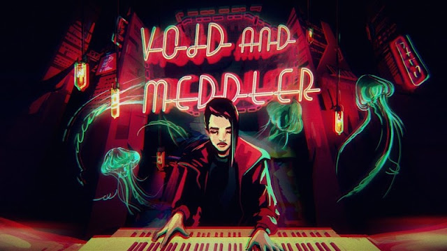 Void and Meddler Episode 2