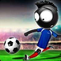 stickman soccer 2016 hile apk