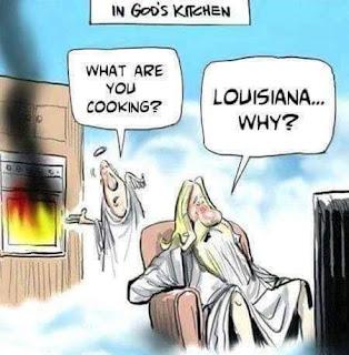 god baking LA