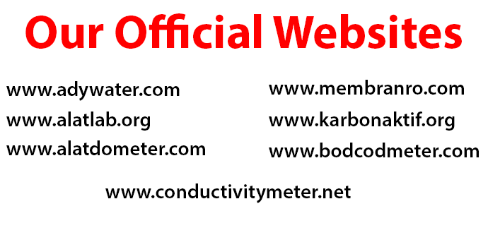 Our Official Websites