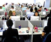 BPO call center jobs in Noida 1