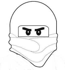 das-creativchen: ninjago laterne nr.1 anleitung